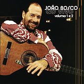 Na Esquina Ao Vivo by João Bosco