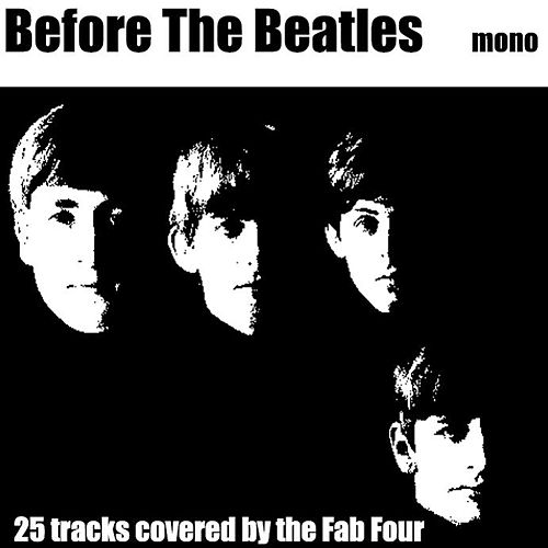 Before the Beatles by Various Artists