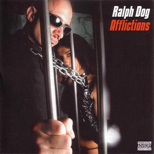 Afflictions by Ralph Dog