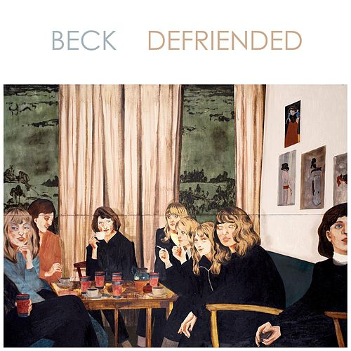 Defriended by Beck