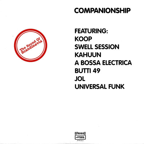 Companionship by Various Artists