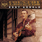 RCA Country Legends by Eddy Arnold