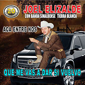 20 Exitos de Coleccion by Joel Elizalde