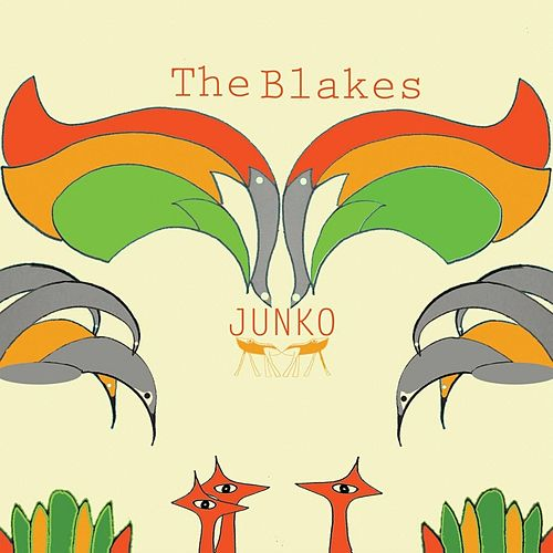 Junko by The Blakes