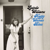 Happy Woman Blues by Lucinda Williams