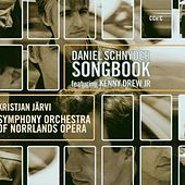Songbook by Symphony Orchestra Of Norrland