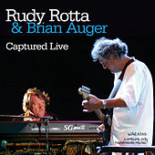 Captured Live by Rudy Rotta