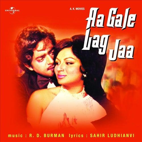 Aa Gale Lag Jaa by Kishore Kumar