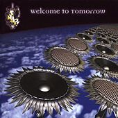 Welcome To Tomorrow by Snap!