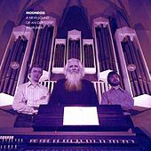 A New Sound Of An Old Instrument by Moondog