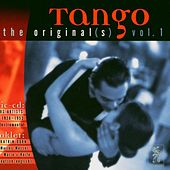 Tango - The Original(s) Vol. 1 by Various Artists
