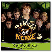 Wilde Kerle 3  (Original Sountrack) by Various Artists