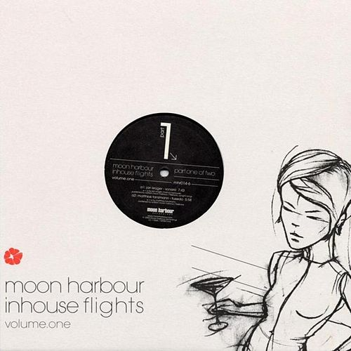 Inhouse Flights Vol. One Part 1 by Various Artists
