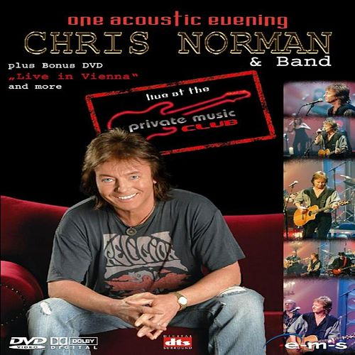 One Acoustic Evening by Chris Norman