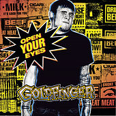 Open Your Eyes by Goldfinger