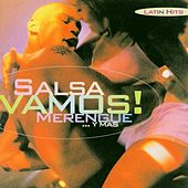 Vamos! Vol.1: Salsa, Merengue y mas by Various Artists