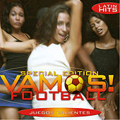 Vamos! Football by Various Artists