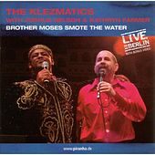 Brother Moses Smote The Water by Various Artists