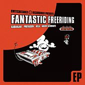 Fantastic FreeridingThe Next Chapter EP by Various Artists
