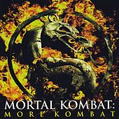More Kombat by Geezer [GZR]
