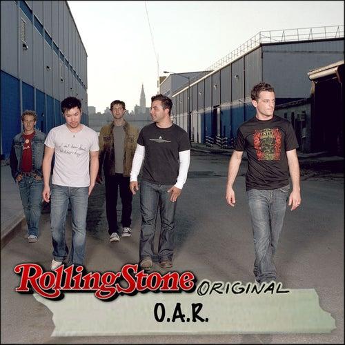 Rolling Stone Original by O.A.R.