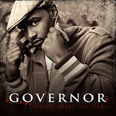 Blood, Sweat & Tears by GOVERNOR