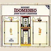 Mozart: Idomeneo by Various Artists