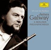 James Galway & Berliner Philharmoniker by Various Artists