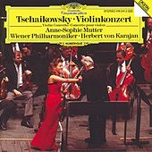 Tchaikovsky: Violin Concerto by Various Artists