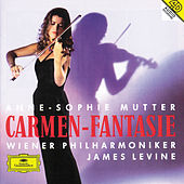 Anne-Sophie Mutter - Carmen-Fantasie by Anne-Sophie Mutter