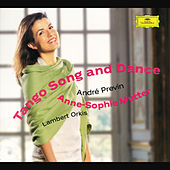 Anne-Sophie Mutter - Tango Song and Dance by Anne-Sophie Mutter