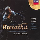 Dvorak: Rusalka by Various Artists