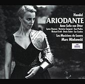 Handel: Ariodante by Various Artists