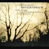 Gubaidulina: Offertorium; Hommage à T.S. Eliot by Various Artists