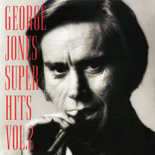 Super Hits Vol. 2 by George Jones