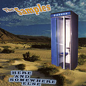 Here and Somewhere Else by The Samples