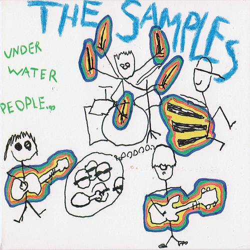 Underwater People by The Samples