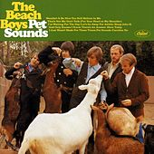 Pet Sounds by The Beach Boys