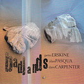 Badlands by Peter Erskine