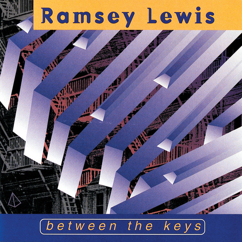 Between The Keys by Ramsey Lewis