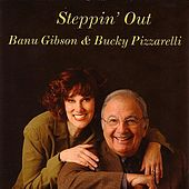 Steppin' Out by Banu Gibson