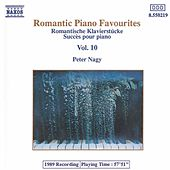 Romantic Piano Favourites Vol. 10 by Various Artists