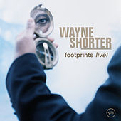 Footprints: Live! by Wayne Shorter