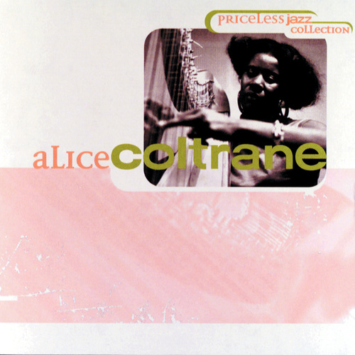 Priceless Jazz Collection by Alice Coltrane