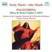 Missa de Beata Virgine I von Giovanni da Palestrina