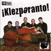 Klezperanto! by Klezperanto