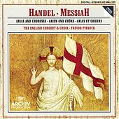 Handel: Messiah - Arias and Choruses by Various Artists