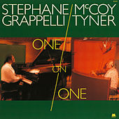 One On One by Stephane Grappelli