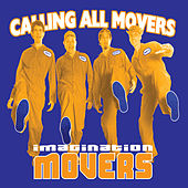 Calling All Movers by Imagination Movers