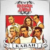 Generacion Juvenil by Kabah